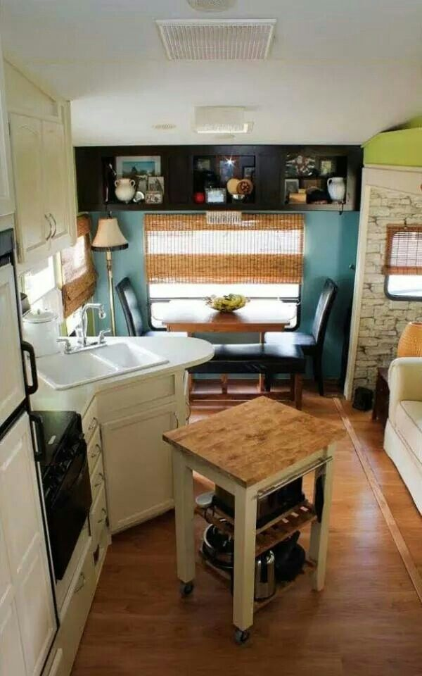 Stunning Images About RV Camping Ideas, Hacks, And DIY 48
