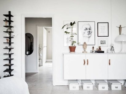 Swedish Decor Ideas 1