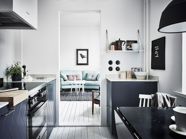 Swedish Decor Ideas 10