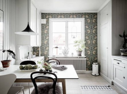 Swedish Decor Ideas 34