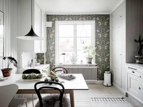 Swedish Decor Ideas 34