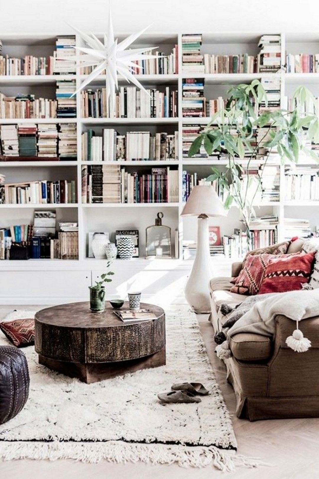 Swedish Decor Ideas 46
