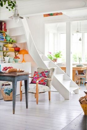 Swedish Decor Ideas 51