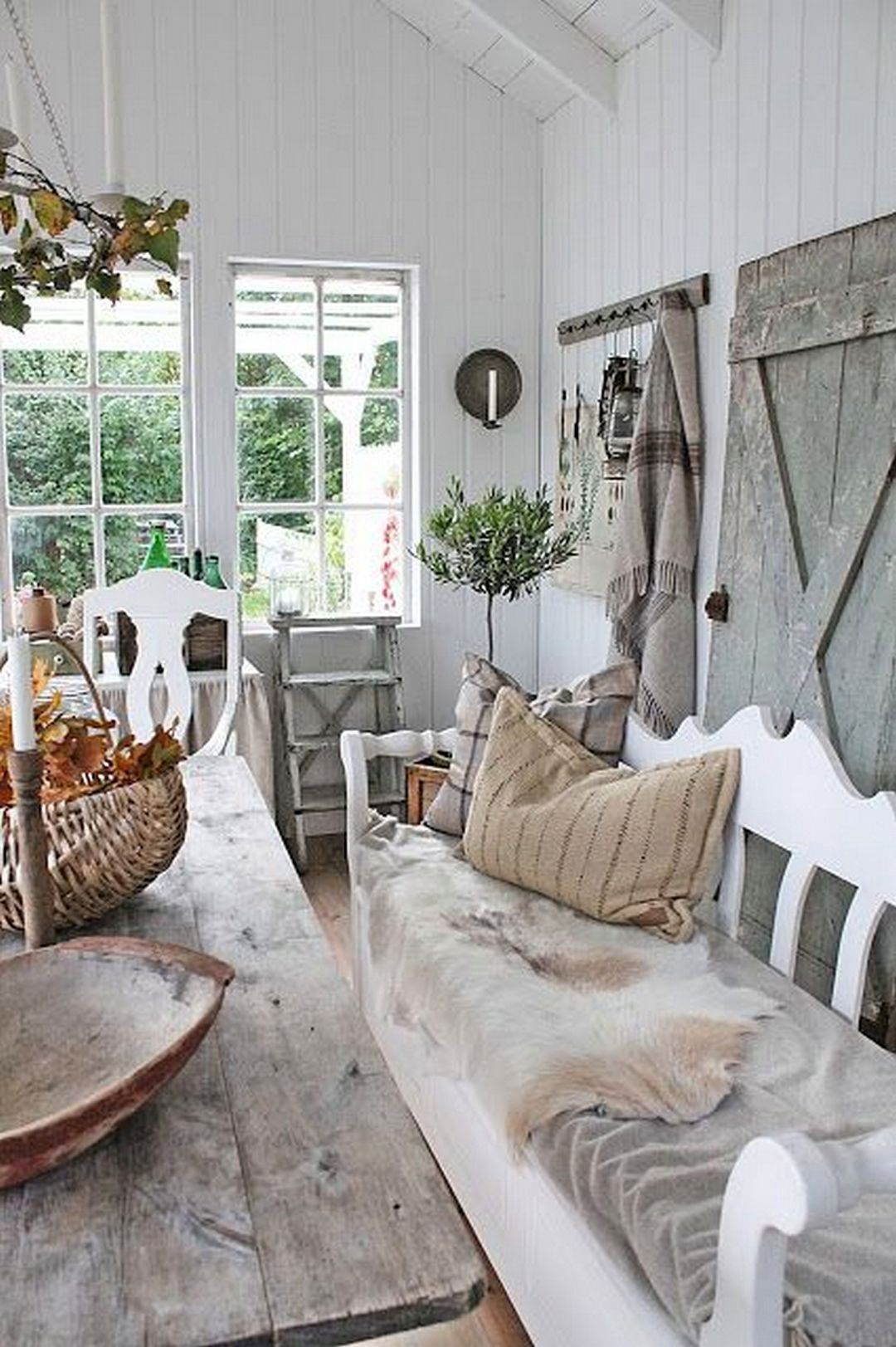 Swedish Decor Ideas 61