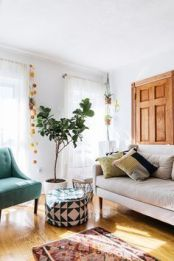Swedish Decor Ideas 9