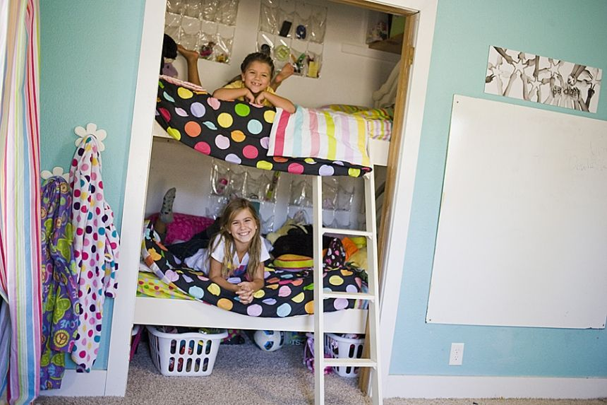 Tiny House Bunk Beds 28