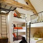 Tiny House Bunk Beds 29