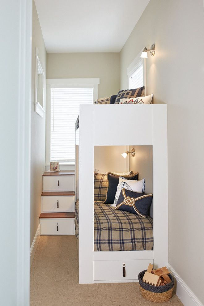 Tiny House Bunk Beds 32