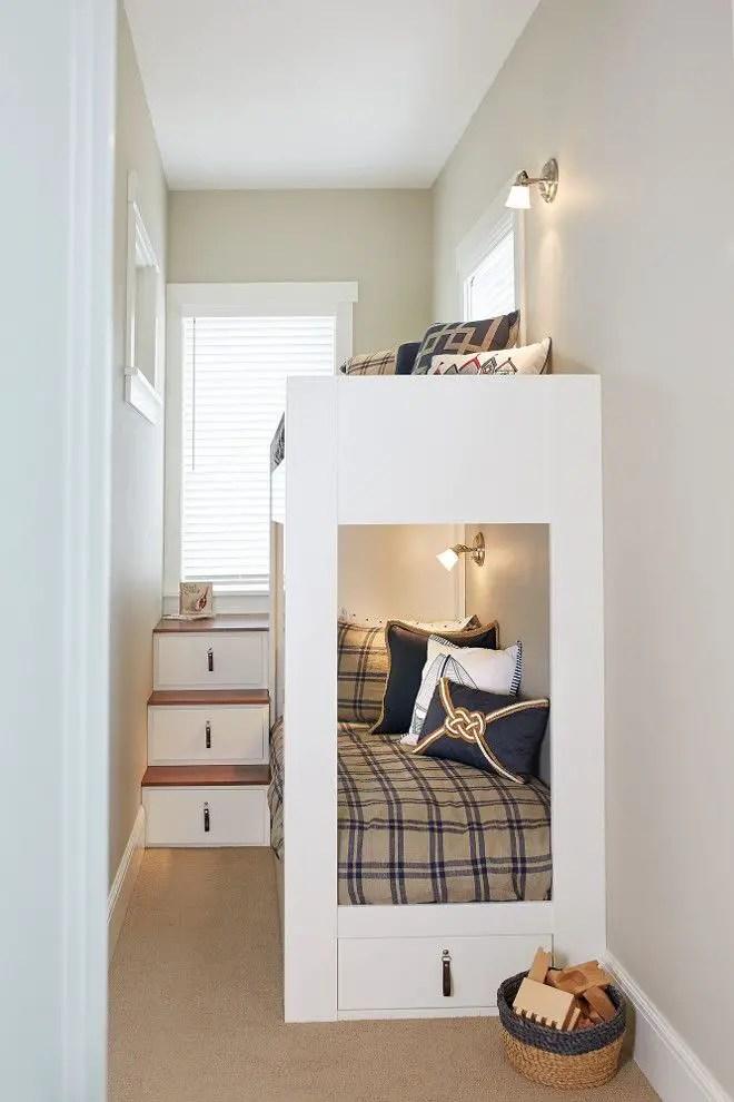 Tiny House Bunk Beds 32