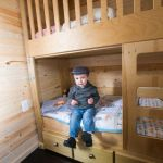 Tiny House Bunk Beds 34