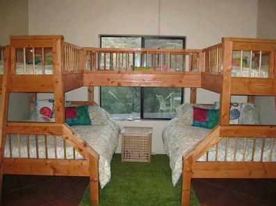 Tiny House Bunk Beds 39