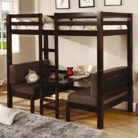 Tiny House Bunk Beds 45
