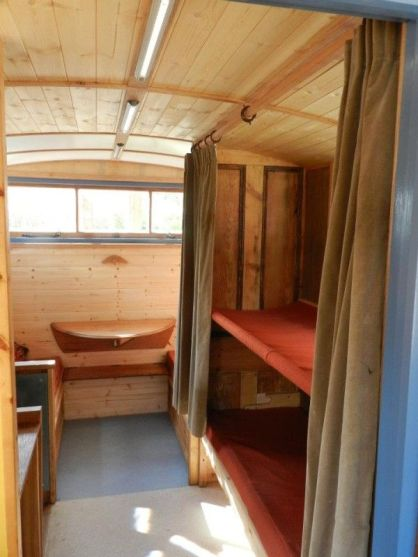 Tiny House Bunk Beds 49