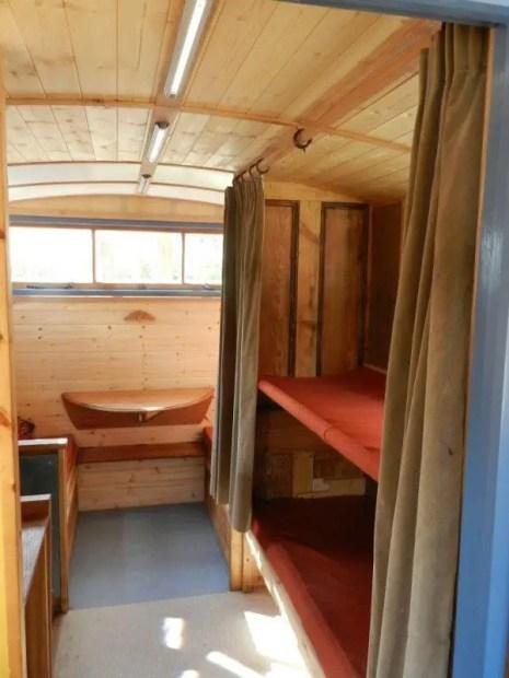 Tiny House Bunk Beds 49