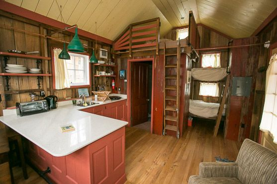 Tiny House Bunk Beds 55