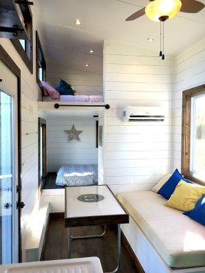 Tiny House Bunk Beds 56