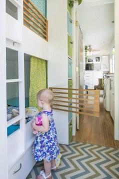 Tiny House Bunk Beds 58