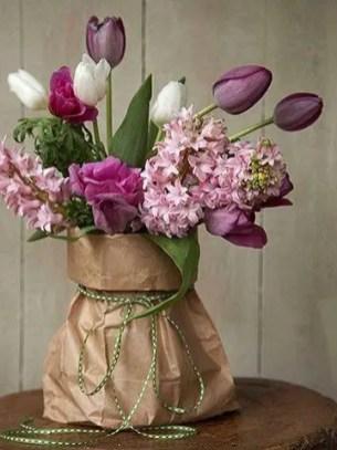 Tulips In Vase 18