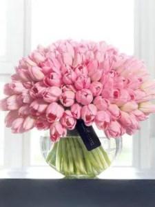 Tulips In Vase 20