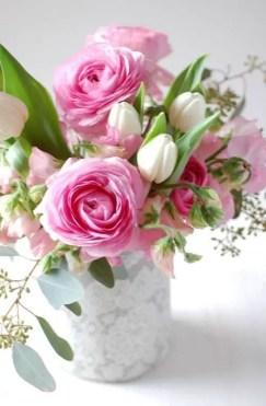 Tulips In Vase 40