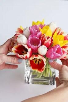 Tulips In Vase 42