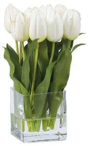 Tulips In Vase 53