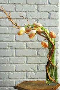 Tulips In Vase 73
