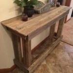 Wood Pallet Furniture 11