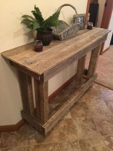Wood Pallet Furniture 11