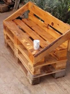 Wood Pallet Furniture 17