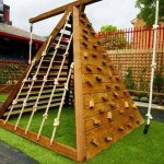 Wood Pallet Furniture 18