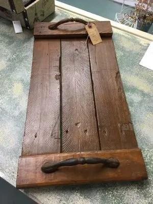 Wood Pallet Furniture 21