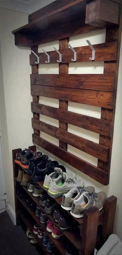 Wood Pallet Furniture 49