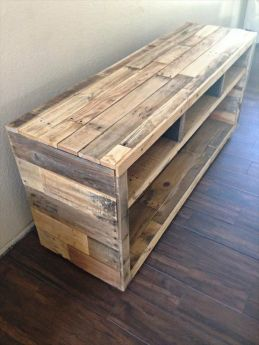Wood Pallet Furniture 61