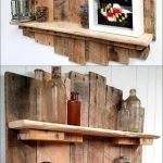 Wood Pallet Furniture 68