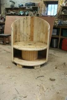 Wood Pallet Furniture 74