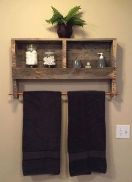 Wood Pallet Furniture 75