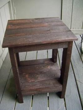Wood Pallet Furniture 79