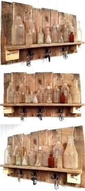 Wood Pallet Furniture 82
