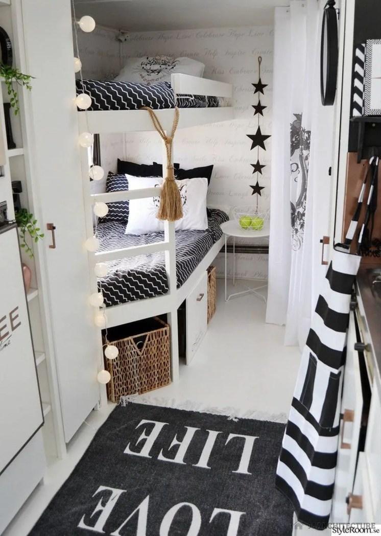 Camper Van Interior Ideas 21