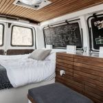 Camper Van Interior Ideas 24