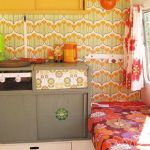 Camper Van Interior Ideas 44