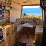 Camper Van Interior Ideas 62