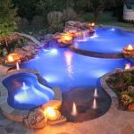 Beautiful Backyards With Pools 105