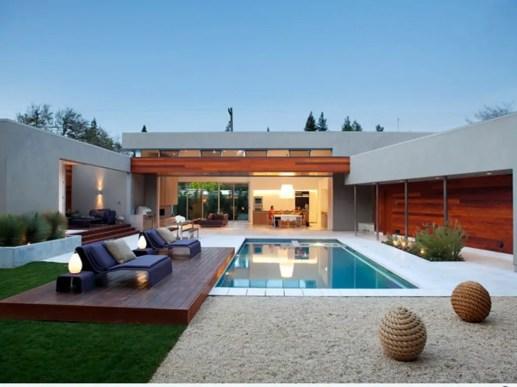 Beautiful Backyards With Pools 11