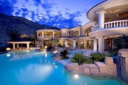Beautiful Backyards With Pools 110