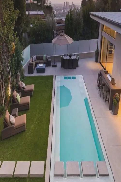 Beautiful Backyards With Pools 115