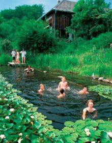 Beautiful Backyards With Pools 12