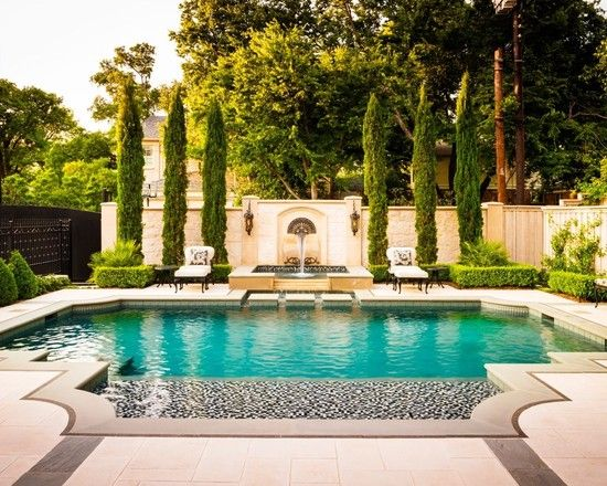 Beautiful Backyards With Pools 134