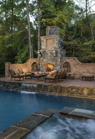 Beautiful Backyards With Pools 141